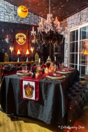 Favorite Diy Harry Potter Party Design Ideas For Halloween To Try03