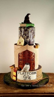 Favorite Diy Harry Potter Party Design Ideas For Halloween To Try37