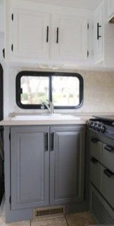 Gorgeous Rv Kitchen Accessories Ideas To Copy Right Now19