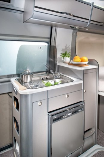 Gorgeous Rv Kitchen Accessories Ideas To Copy Right Now31