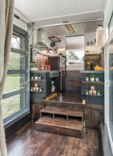 Hottest Interior Tiny House Design Ideas To Copy Right Now19