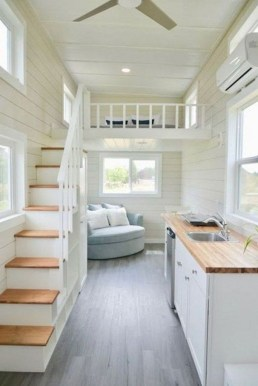 Hottest Interior Tiny House Design Ideas To Copy Right Now24