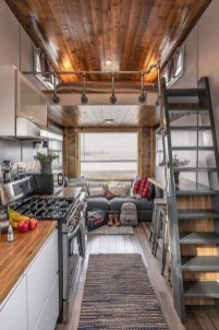 Hottest Interior Tiny House Design Ideas To Copy Right Now31