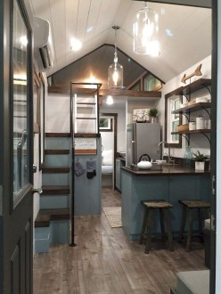 Hottest Interior Tiny House Design Ideas To Copy Right Now32