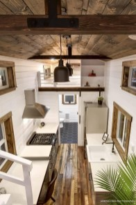 Hottest Interior Tiny House Design Ideas To Copy Right Now36