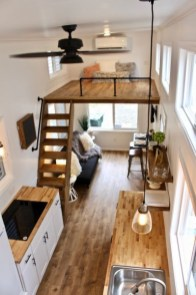 Hottest Interior Tiny House Design Ideas To Copy Right Now38