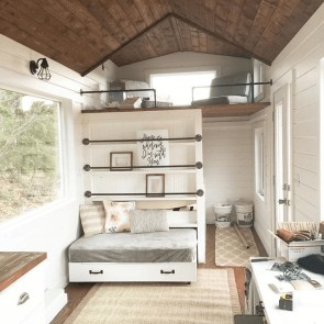 Hottest Interior Tiny House Design Ideas To Copy Right Now40