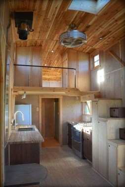 Hottest Interior Tiny House Design Ideas To Copy Right Now41