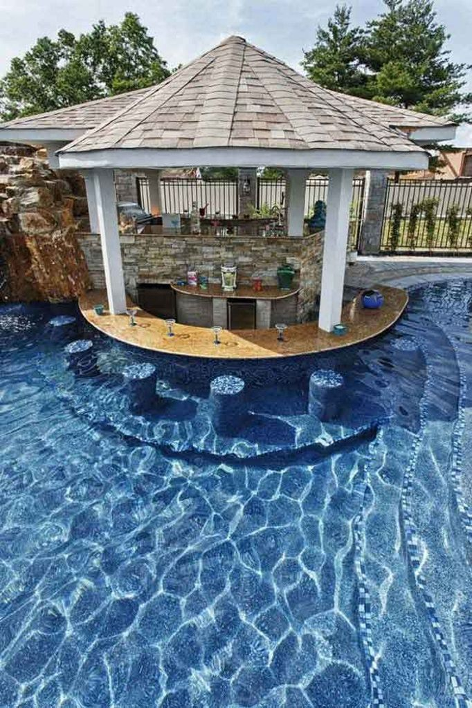 Inexpensive Summer Pool Design Ideas On A Budget01
