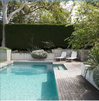 Inexpensive Summer Pool Design Ideas On A Budget06