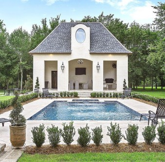 Inexpensive Summer Pool Design Ideas On A Budget16