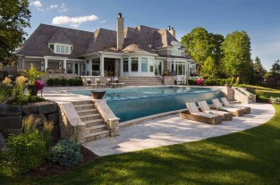 Inexpensive Summer Pool Design Ideas On A Budget27