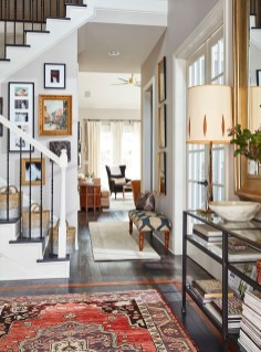 Lovely Interior Design Ideas For The Transitional Home29
