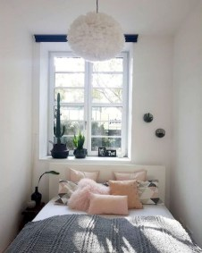Modern Small Bedroom Design Ideas That Are Look Stylishly Space Saving20