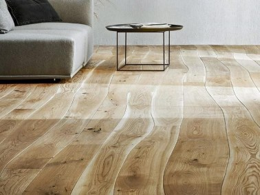 Newest Wooden Floor Design Ideas In My Tiny House Style18
