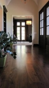 Newest Wooden Floor Design Ideas In My Tiny House Style22