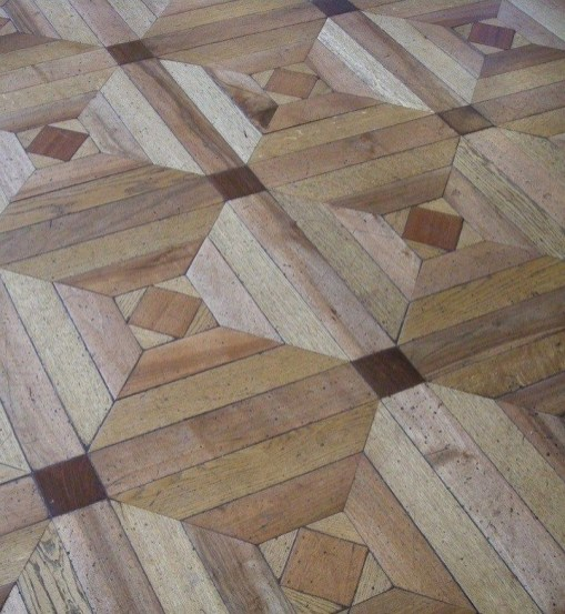Newest Wooden Floor Design Ideas In My Tiny House Style33