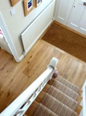 Newest Wooden Floor Design Ideas In My Tiny House Style40