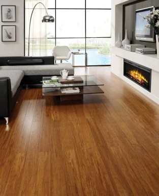 Newest Wooden Floor Design Ideas In My Tiny House Style41