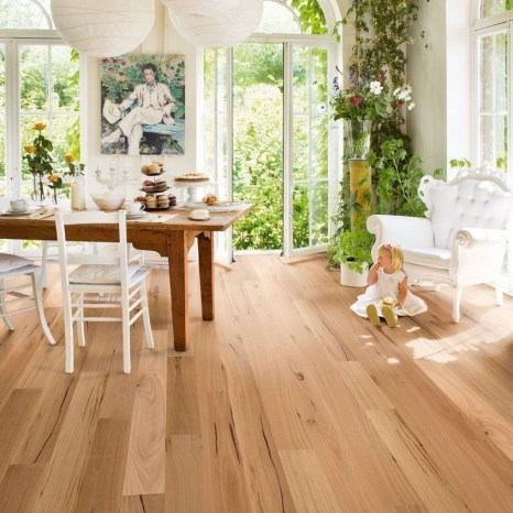 Newest Wooden Floor Design Ideas In My Tiny House Style46