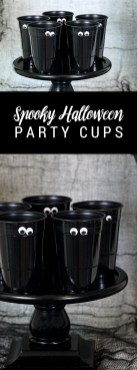 Outstanding Diy Halloween Decorations Ideas For Party Decor06