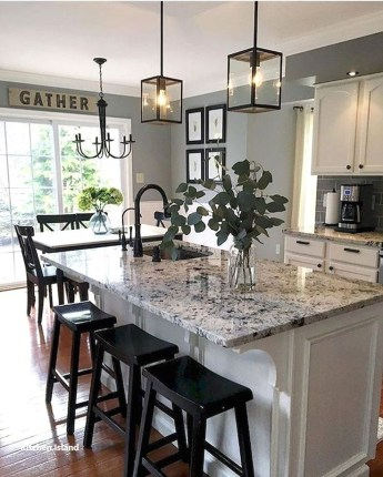 Perfect Kitchen Remodeling Design Ideas To Copy Asap38
