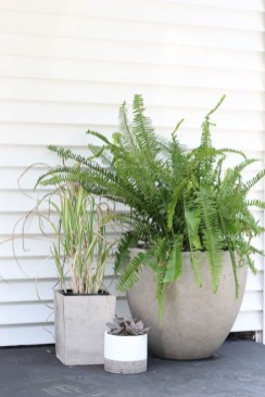 Pretty Planter Design Ideas For Summer Porch To Looks Amazing07