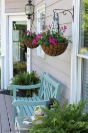 Pretty Planter Design Ideas For Summer Porch To Looks Amazing11