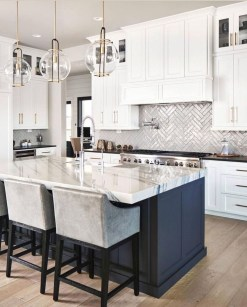 Relaxing Kitchen Design Ideas For A Small Budget To Copy Tomorrow30