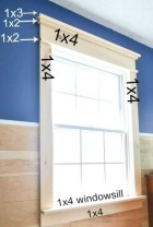 Spectacular Farmhouse Window Design Ideas To Copy Right Now11