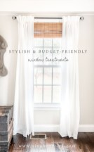 Spectacular Farmhouse Window Design Ideas To Copy Right Now46