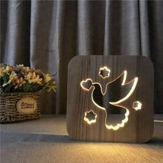 Splendid Diy Night Lamp Ideas To Try Right Now12