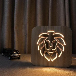 Splendid Diy Night Lamp Ideas To Try Right Now16