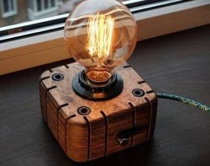 Splendid Diy Night Lamp Ideas To Try Right Now21