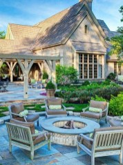 Superb Diy Fire Pit Ideas To Try In The Backyard22