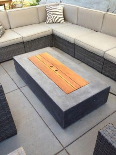 Superb Diy Fire Pit Ideas To Try In The Backyard29