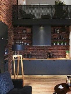 Trendy Accessories Design Ideas For Apartment To Try Tomorrow20