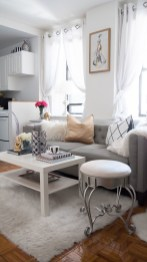 Trendy Accessories Design Ideas For Apartment To Try Tomorrow34