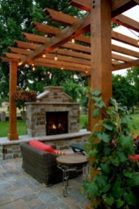 Unique Wooden Pergola Design Ideas Ideas For Your Dream Garden42