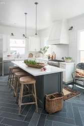 Adorable Kitchen Design Ideas That Inspire You Today02