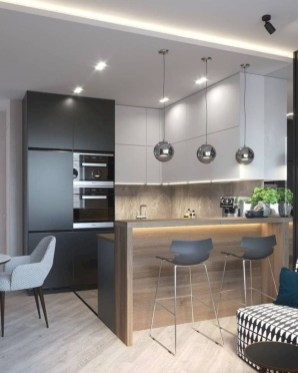 Adorable Kitchen Design Ideas That Inspire You Today08