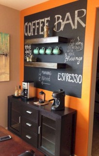 Best Home Coffee Bar Design Ideas You Must Have In Your House03