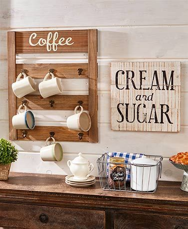 Best Home Coffee Bar Design Ideas You Must Have In Your House34