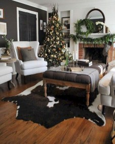 Extraordinary Christmas Living Room Decoration Ideas To Try Asap12