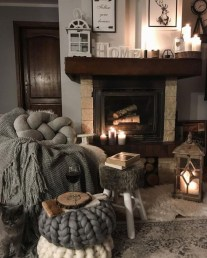 Gorgeous Winter Hygge Home Decorating Ideas To Try Asap12