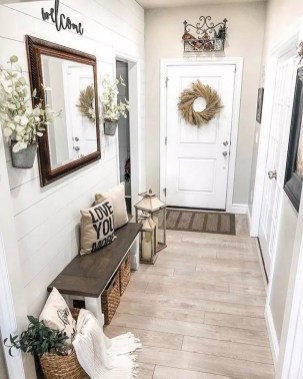 Hottest Farmhouse Decor Ideas On A Budget To Try24