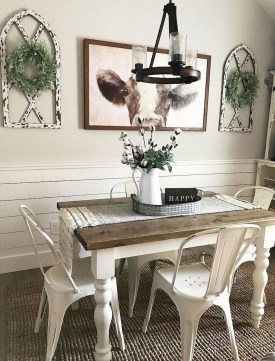 Hottest Farmhouse Decor Ideas On A Budget To Try31