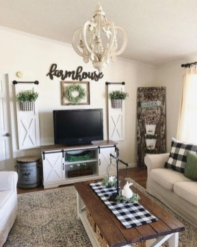 Hottest Farmhouse Decor Ideas On A Budget To Try32