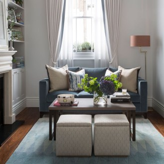 Hottest Small Living Room Decor Ideas For Your Apartment To Try08