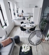 Hottest Small Living Room Decor Ideas For Your Apartment To Try31